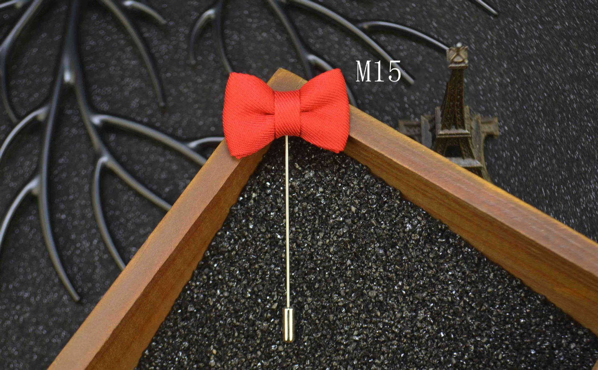 LooPoP Men Tie Clip Fire Balloon Art Stainless Tie Pins for Business Wedding Shirts Tie Clips Include Gift Box