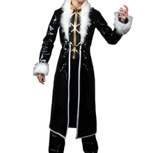 New Hunter X Hunter Cosplay Chrollo Lucilfer Kulolo lushilufelu Cosplay Costume