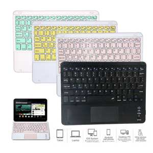 STouch-Pad Keyboard K...