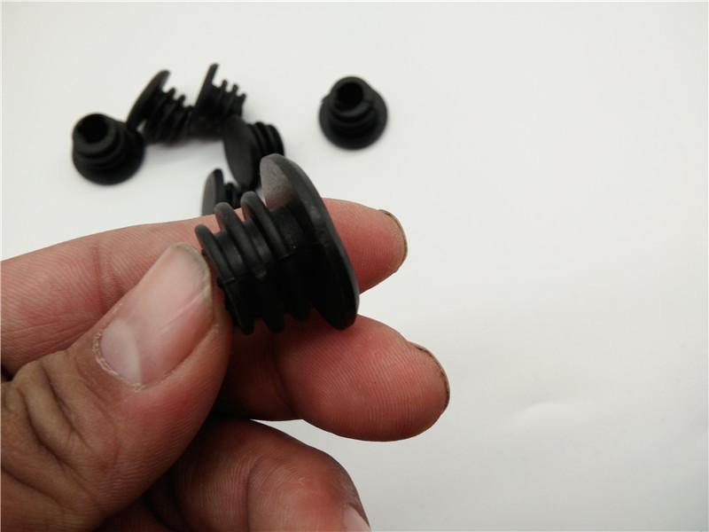 10pcs 22mm Bike Handlebar End Plugs Bicycle Grip Bar Caps Mountain BMX MTB Caps