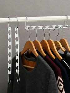 SCloset Hangers Cloth...
