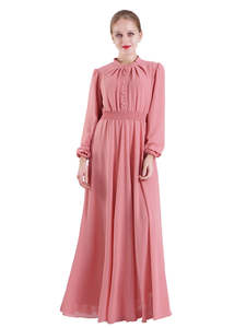 SAbaya Dress Islamic-...