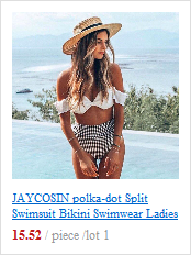 JAYCOSIN swimwear Women