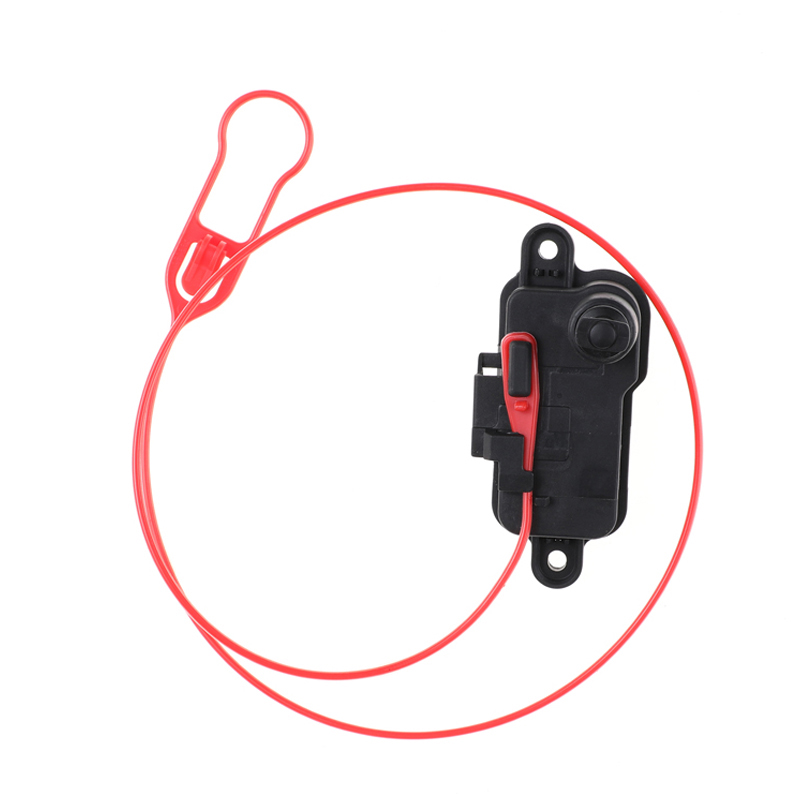 4L0862153D Fuel Flap Door Cap Release Lock Actuator for Audi A1 A3 A6 A7 Q3 Q7