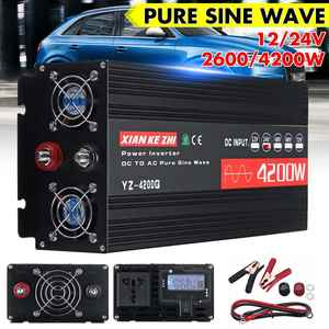 SPure Sine Voltage-Tr...