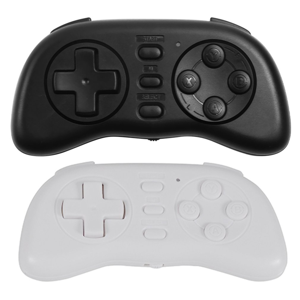 PL-88 Game Handle VR Remote Wireless Handle Mini Decompression Toys Games Controller For PC/Smart TV/Ios/Android Joystick