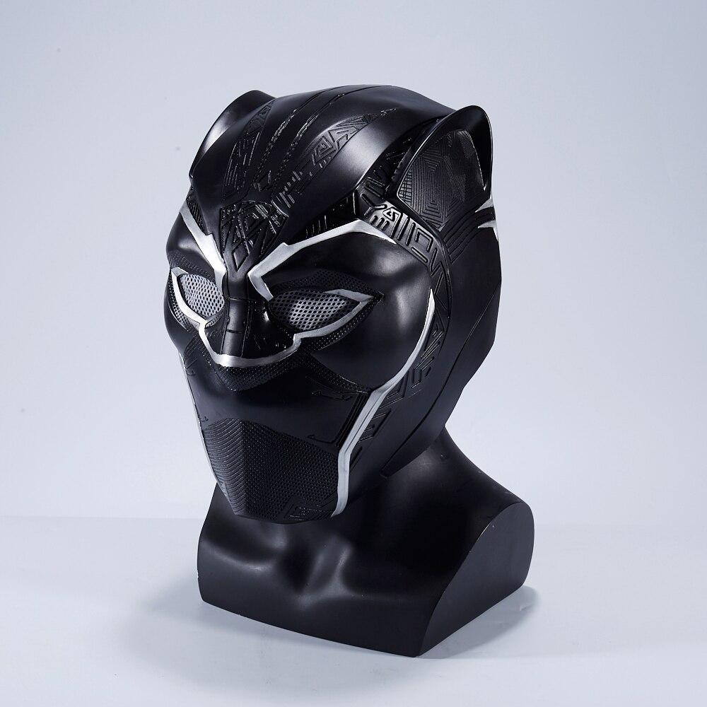 T'Challa Black Panther Wakanda (7)