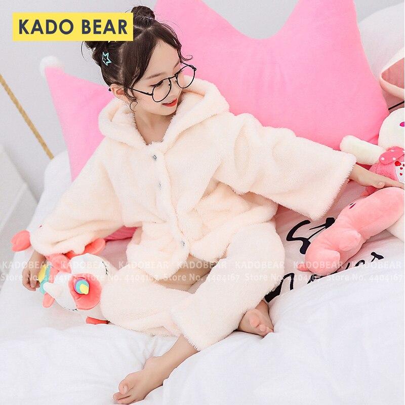 KIDS FLANNELETTE PYJAMAS PJs 100/% COTTON Boys Girls Flannel Pajamas Pyjama Set