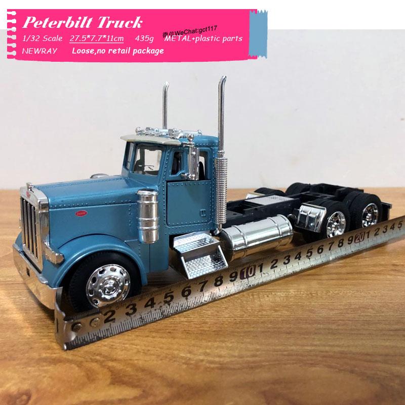 Peterbilt Truck (18)