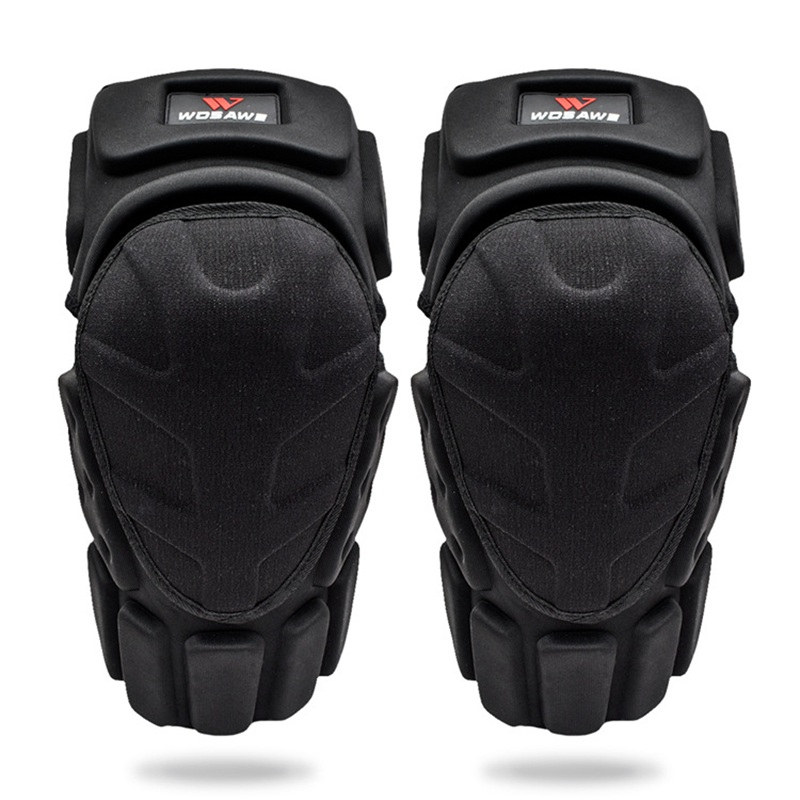 Cycling Knee Pads MTB Bike Knee Brace Protector Shockproof Elastic Riding Sports