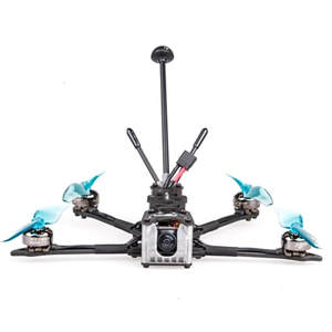 SRacing-Drone Rc-Quad...