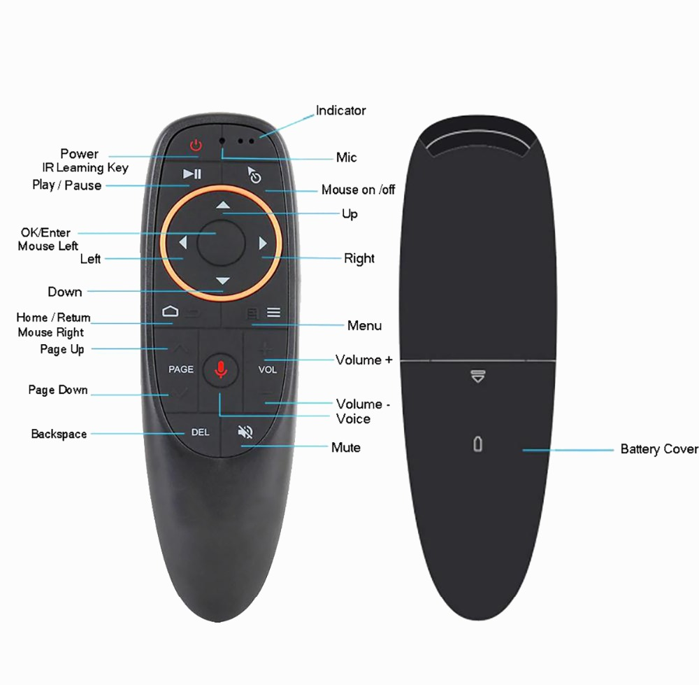 G10 Air Mouse-3