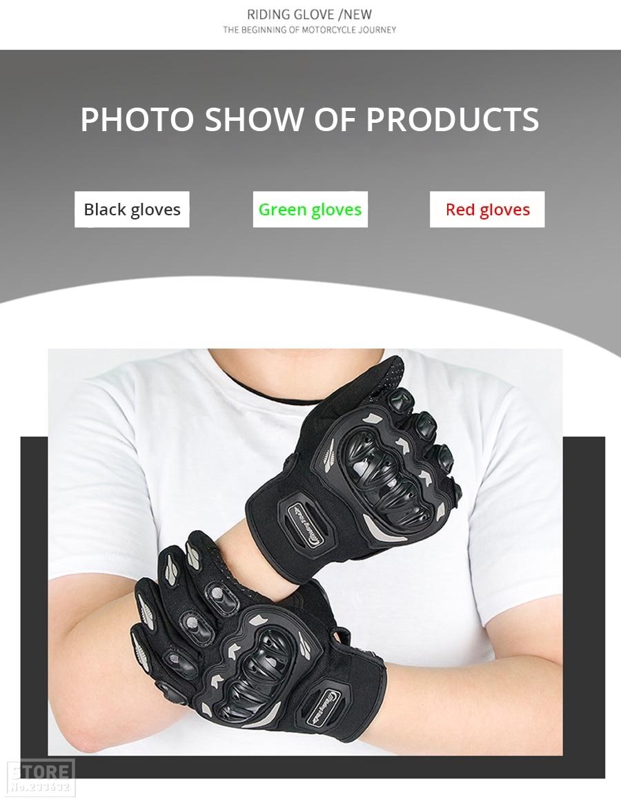 Gloves Pro-Biker Collection (22) 41