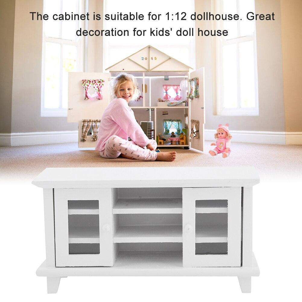 1:12 Dollhouse miniature printer model toys for doll house decoration TB