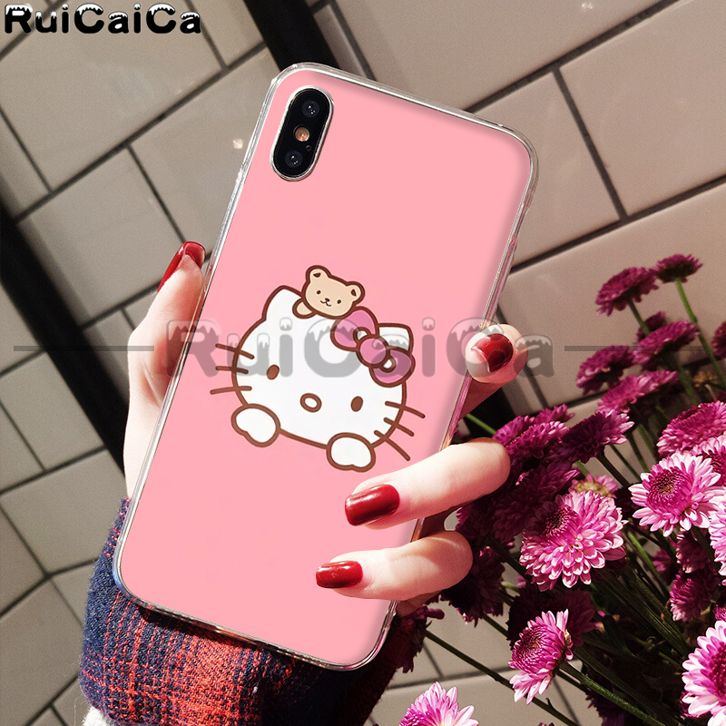 Lovely pink Hello Kitty
