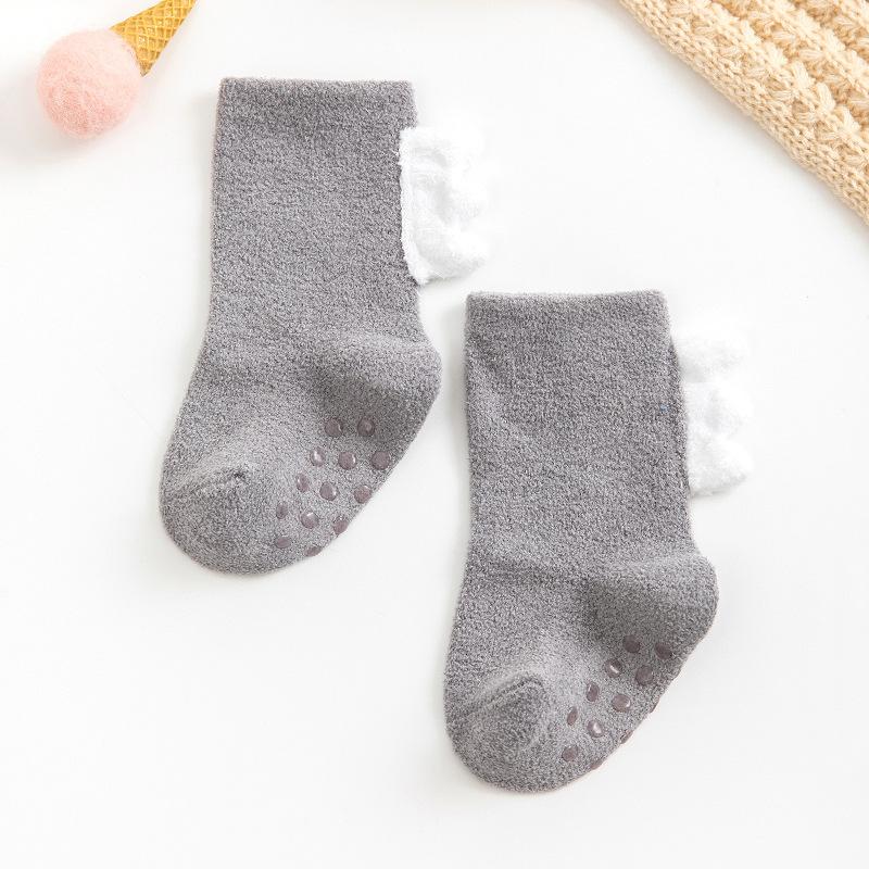 Dinosaur Socks 17