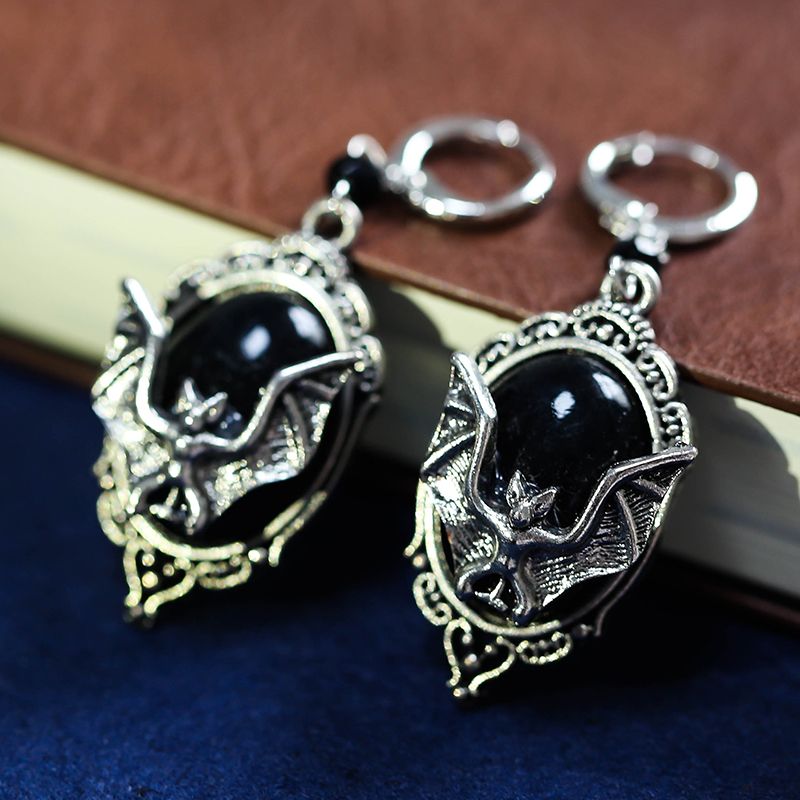 50 Skull Gothic Charms Voodoo Ghost Antique Silver Tone 15mm x 19mm J83042H