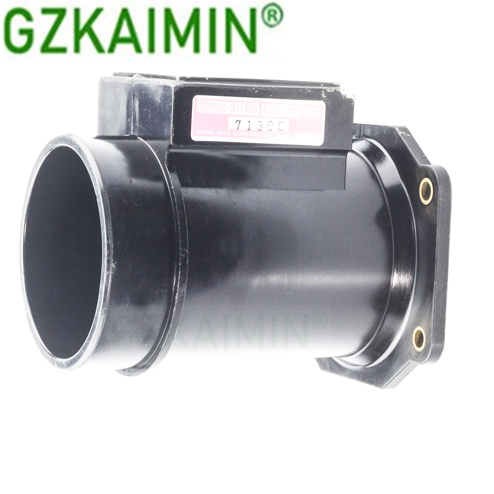 Air Flow Meter AFM 22680-31U00 for NISSAN R33 Series 2 R34 RB25DET Skyline