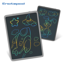 Toy Stylus Memo-Pad Touch-Pen Drawing-Tablets Graphic Writing-Board Electronic Notepads