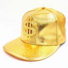 Snapback Hats Baseball-Cap Dollar-Style Women Adjustable Men's Doitbest for And Hip-Hop-Cap