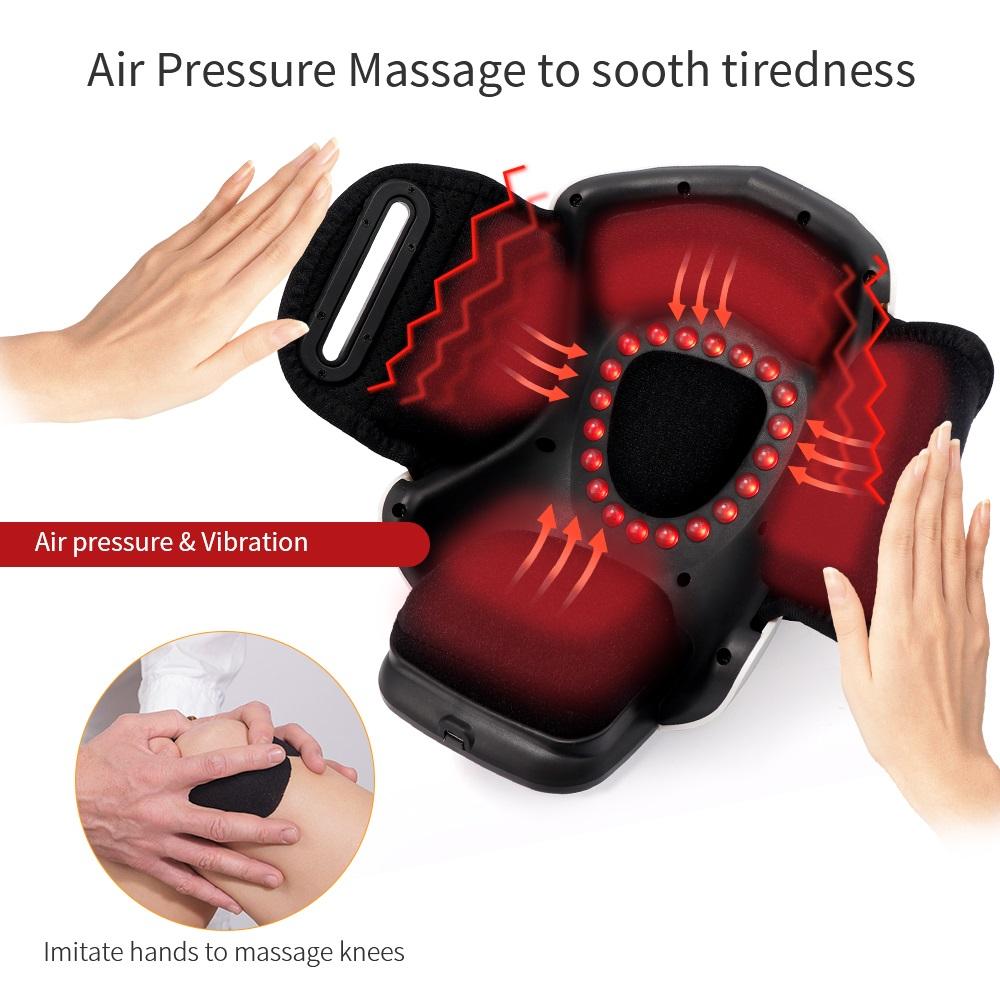 Best Knee Massager Machine with Heat 12
