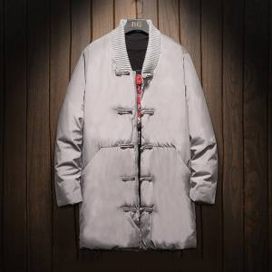 Winter Jacket Coat M...
