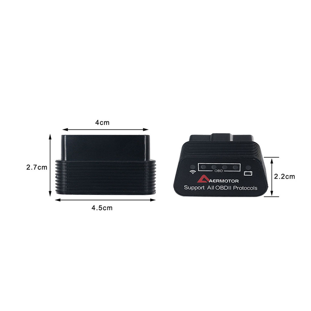 Wifi OBD2 Scanner (20)