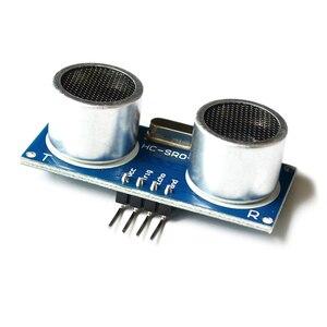 Ультразвуковой модуль измерения расстояния с помощью ультразвука начиная модуль ультразвукового HC-SR04