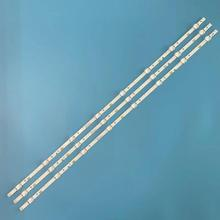 Led-Backlight-Strip UE40J5200 for Samsung Ue40j5200/Un40j5300ag/Ue40j5000/.. 30pcs New