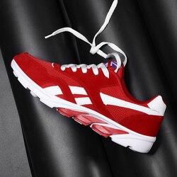 PUAMSS 2020 новые кроссовки для бега мужские спортивные кроссовки качественные мужские кроссовки для бега шнурки спортивные кроссовки размер ...