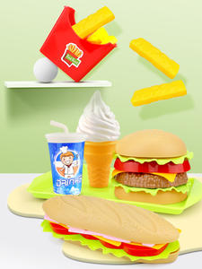 SKitchen-Toys Educati...