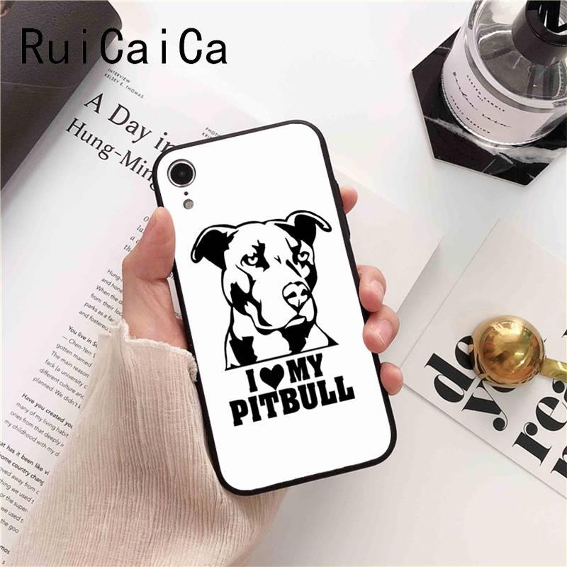 Pit Bull Lovely Pet Dog Pitbull love