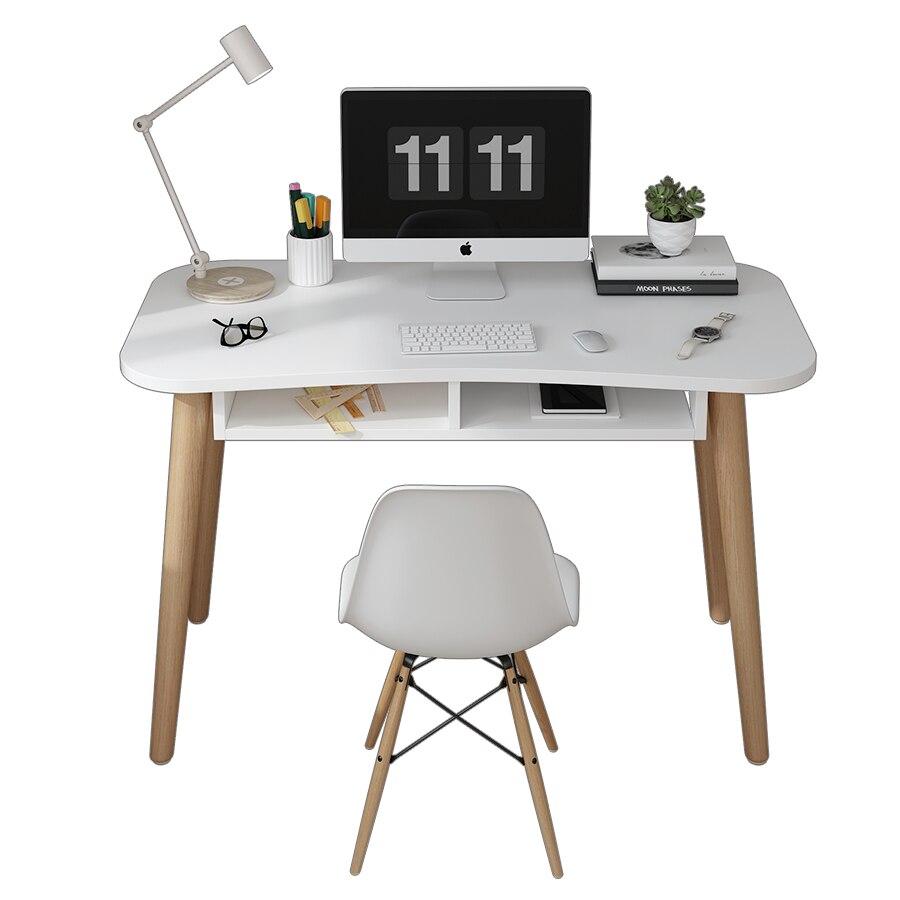 Ins Nordic Simple Home Computer Desk Desk Student Desk Office