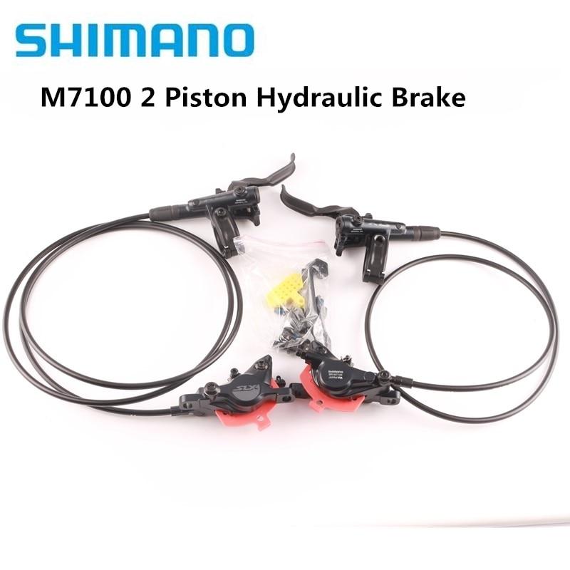 SHIMANO DEORE M6000 Brake MTB  Brakes BL-M6000 800//1400 Left /& Right