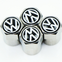 Car Styling Auto Emblem Cap Case For VW Volkswagen Golf Polo Passat Touran car Touran
