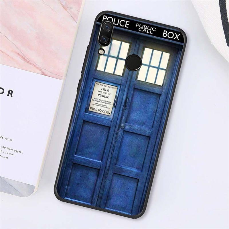 Tardis Box Doctor Who