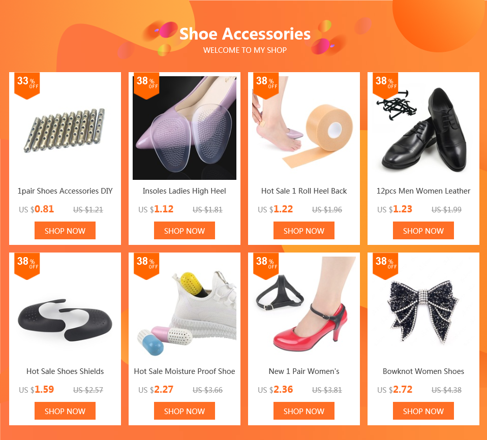 1Pair  Shoe Strings Transparent Invisible High Heels Anti-Loose Ankle Straps HKG