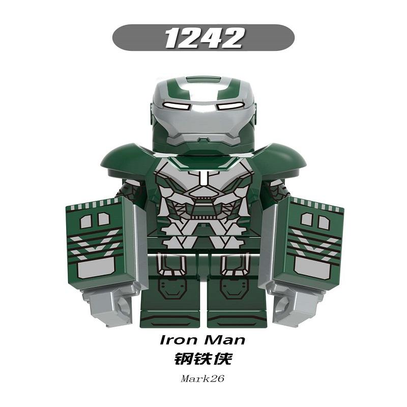 1242(钢铁侠-Iron Man)