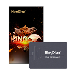 KingDian SSD 120 ГБ 240 ГБ 480 ГБ ТБ 2 ТБ SSD 2,5 SATA III Жесткий диск SSD HDD 128 ГБ 256 ГБ 512 ГБ Внутренние твердотельные накопители
