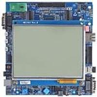 STM32746G-EVAL2 Development Boards & Kits - ARM Evaluation board with STM32F746NG MCU