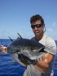 挑戰不可能的釣魚 第二季
