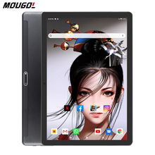 New Tablet Android 9.0 Wifi Tab Dual-Sim-Card 10inch 32GB Bluetooth IPS Quad-Core