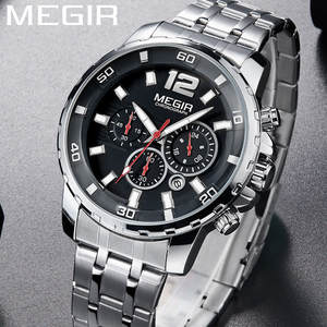SMEGIR Watch Chronogr...
