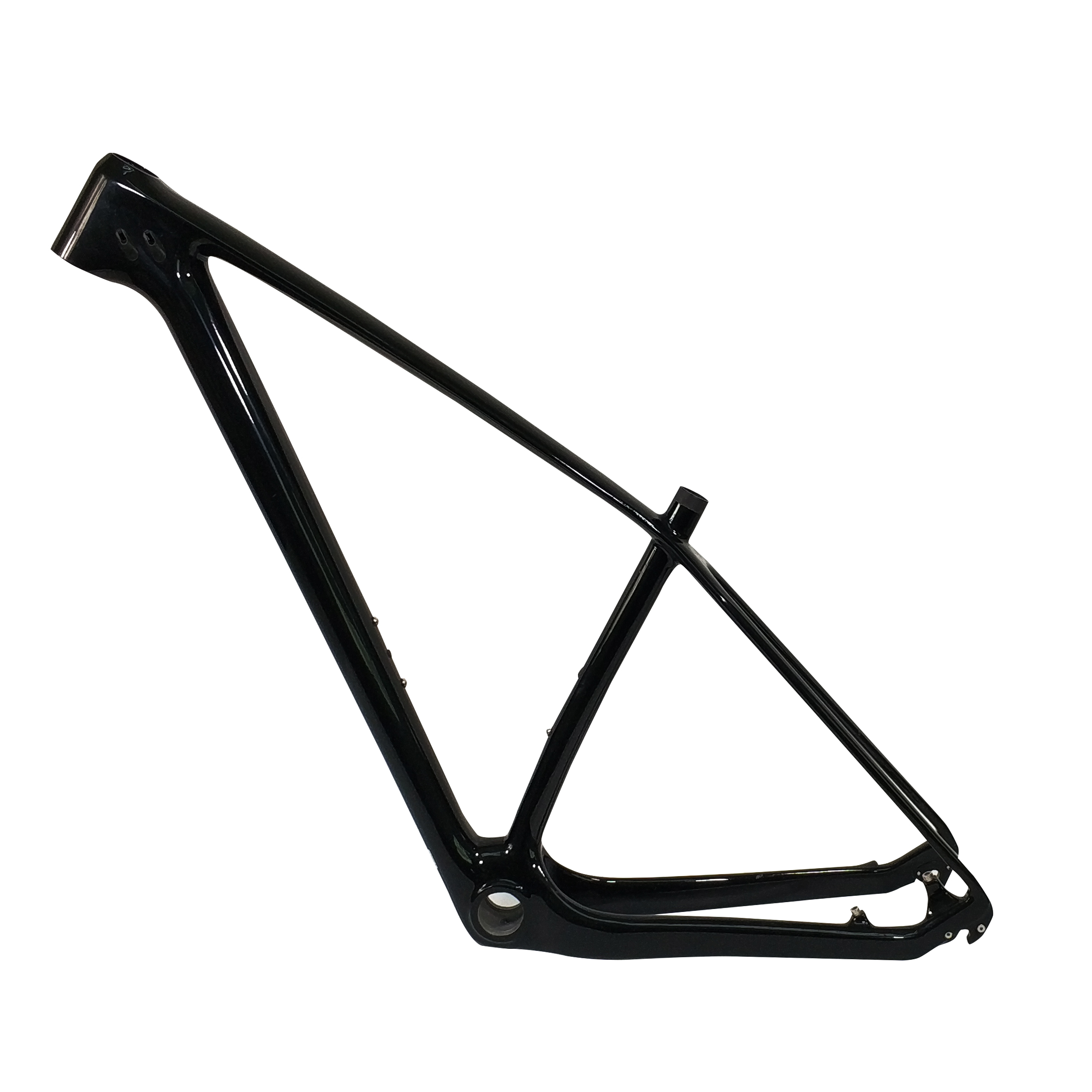 Mountain-Bikes-Frame Carbon-Bike Mtb 29er China Cheap T1000 UD 15-17 title=