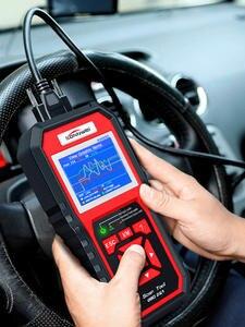 KONNWEI Code-Reader Odb2-Scanner Car Diagnosis Universal Obd-Engine OBD2 KW850 Full-Function