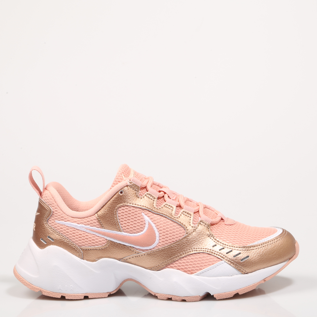 NIKE ZAPATILLAS AIR HEIGHTS CORAL CIO603 Rosa Lona Mujer - pink SNEAKERS  Woman Shoes Casual Fashion 70811