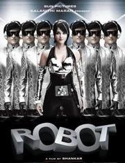 宝莱坞机器人之恋