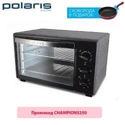 Мини-печь Polaris PTO 0620L