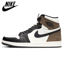 Shoes-Trainer Basketball-Shoes Scott Sports-Sneakers Fearless Air-Jordan Retro Dark-Mocha