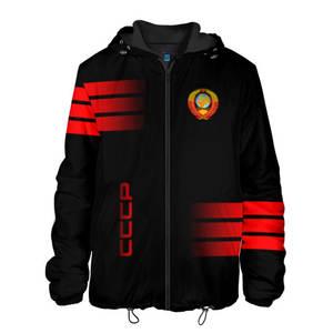 Мужская куртка 3D СССР